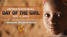 International Day of the Girl | CARE Copy the code below to embed our banner ...  care.org