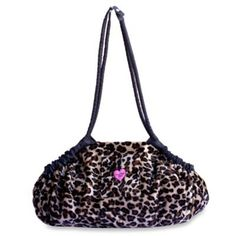 Baby Bella Maya™ 5-in-1 Diaper Tote Bag in Lollipop Leopard - BedBathandBeyond.com