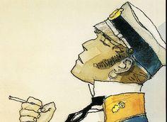 I due fumettisti italiani Manuele Fior e Federico Bertolucci sono tra i candidati agli Eisner Award 2017, gli Oscar dei comics assegnati negli Usa. Ecco gli altri grandi del fumetto italiano che hanno tenuto alto il tricolare aggiudicandosi un meritato riconoscimento internazionale