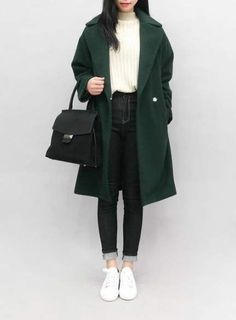 cute casual winter fashion outfits for teen girl 18 Winter Outfits For Teen Girls, Fall Outfits, Winter Outfits Korea, Rock Outfits, Emo Outfits, Country Outfits, White Outfits, Korean Fashion Winter, Autumn Fashion