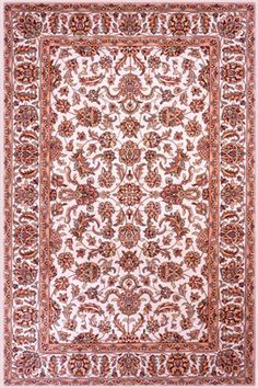 Persian Heritage PH-01 Ivory Rug from the Momeni Rugs collection at Modern Area Rugs