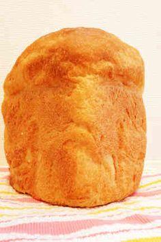 HB☆外サクッ中ふんわりヨーグルト食パンの画像