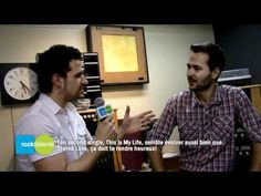 ROMANIAN ACCENT - DJ Edward Maya is from Bucharest, Romania - Stereo Love - This Is My Life interview - YouTube