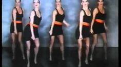 Robert Palmer - 'Simply Irresistible' - ORIGINAL VIDEO, via YouTube.