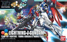 HGBF 1/144 LIGHTNING Z GUNDAM: added BOX ART, NEW Official Images, Info Release http://www.gunjap.net/site/?p=251066