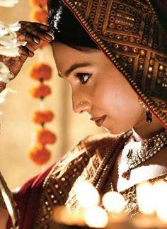 The Graceful Marwadi Bride  #BeautifulBrides