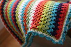 hattie stripes 4 by mlmartense, via Flickr