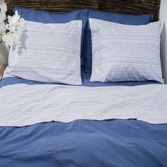 Set 2 fete perna Bumbac, Horizon #homedecor #homedesign #interior #inspiration #bedroom Interior Inspiration, Bed Pillows, Pillow Cases, House Design, Bedroom, Home Decor, Legs, Pillows, Decoration Home