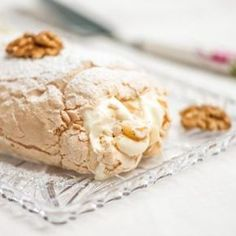Omenamarenkirulla Just Eat It, Peanut Butter, Goodies, Food And Drink, Ice Cream, Sweets, Cheese, Baking, Health