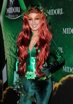 23 Best Poison Ivy Costume Images Poison Ivy Poison Ivy Cosplay