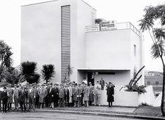 Galeria - Clássicos da Arquitetura: Casa Modernista da Rua Bahia / Gregori Warchavchik - 5