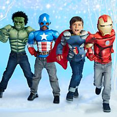 The Avengers Role Play Set for Boys