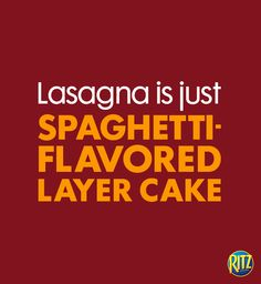 Thumbs up if now you want cake for dinner! Clever Quotes, Fun Quotes, Best Quotes, Thoughts And Feelings, Lasagna, Dinner Ideas, Funny Stuff, In This Moment, Sayings