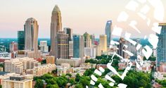 Charlotte NC walking tour of museums and historic sites | Charlotte NC Travel & Tourism