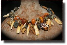 ANCIENT ERA - Photograph at allisonbellowsjewelry.com  Pinned from PinTo for iPad 