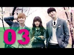 Who Are You - School 2015 후아유 - 학교 2015 - EP 3 Indosub/Engsub - YouTube