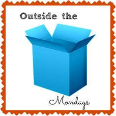 Outside the Box Mondays- Where we share ways to make things yourself and save money.  This post has links to great DIY mixes, freezing, and more!