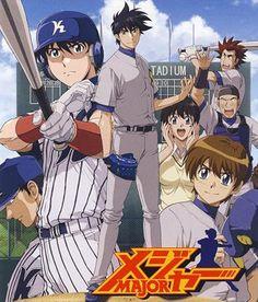 Major - Torrent - Best Fansub Ever Anime English Sub, Hero Tv, Natsume Yuujinchou, Anime Episodes, Online Anime, Last Episode, Episode Online, Animation, Series Movies