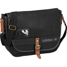 4c999c3075 adidas Enhanced Fashion Messenger Bag Messenger Bag