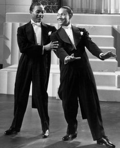 ~ The Nicholas Brothers