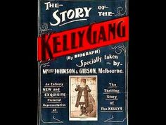 Find more movies like The Story of the Kelly Gang to watch, Latest The Story of the Kelly Gang Trailer, True story of notorious Australian outlaw Ned Kelly Paul Kelly, Ned Kelly, The Great Train Robbery, The New Wave, Film School, Silent Film, Film Industry, Feature Film, Film Movie