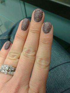 Asphalt nails