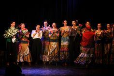 Flamenco shawl. Modo de Vida concert. Moscow. #фламенко #flordelflamenco #spanishow #flamenco bolero.su dance co