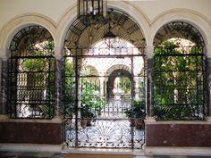 Casa de los Condes de Casa-Galindo