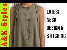 Abaya Fashion, Muslim Fashion, Fashion Dresses, Cut Clothes, Kurti Patterns, Designs For Dresses, Babies Stuff, Neck Design, Kurtis