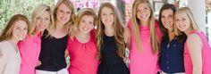 Regan Shorter Photography #alphaphi #sisters #smiles