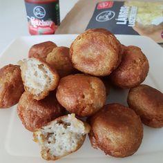Fetás lángosgolyók 17db Pretzel Bites, Bread, Food, Brot, Essen, Baking, Meals, Breads, Buns