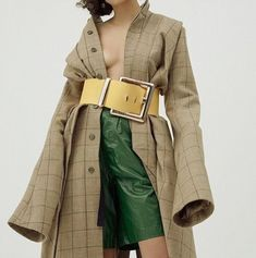 new editorial from coat Hermione, Your Photos, Military Jacket, Raincoat, Editorial, Jackets, Inspiration, Outfits, Laundry