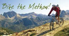 Bike the Methow!  Winthrop, Washington