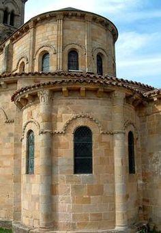 église de St-Menoux . Auvergne