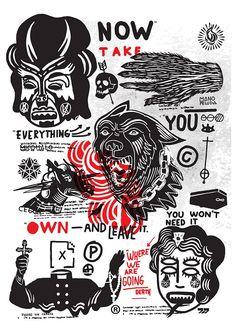 Poster Competition - Graphic Design Festival Scotland: