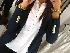 Secret Trove Of Luxury: Päivänasu 22/11/-12 / Cailap by Bloggers / Lindan suunnittelema rannekoru