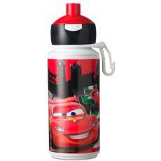 Disney Interactive Studios Drinkfles Campus pop-up 275 ml - Cars RSN|lekker lunchen|stay cool @ school - Vivolanda