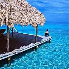 The Brilliantly Blue Water of Belize. Bring me to Belize! Need A Vacation, Vacation Places, Vacation Destinations, Vacation Spots, Places To Travel, Italy Vacation, Vacation Ideas, Belize Vacations, Belize Travel