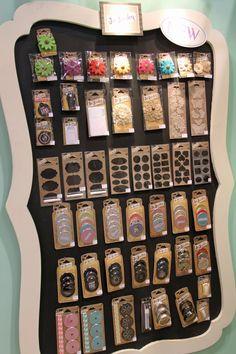 CHA - Winter 2015 (Anaheim, CA) -- Vintologie Jar Jewelry