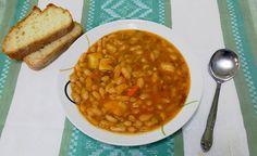 Greek Recipes, Chana Masala, Ethnic Recipes, Food, Essen, Greek Food Recipes, Yemek, Meals