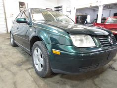 Parting out 2002 Volkswagen Jetta – Stock # 140341   Every part on this car is for sale! Click the pic to shop, leave us a comment or give us a call at 800-973-5506!
