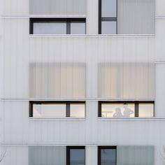 Zwei Gesichter: Gewerbehof in München - DETAIL.de