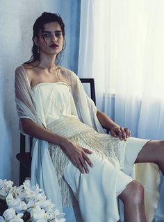 вечер музы: Астрид холлер Николь Бентли для Vogue Австралия декабрь 2015   визуальный оптимизм; редакционные мода, показы, кампании и многое другое!