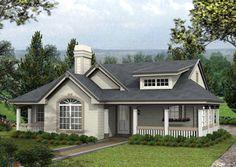 Plan #57-338 - Houseplans.com