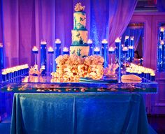 Top 10 Indian Themed Wedding Cakes