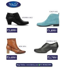 This #winter choose best #ladiesfootwear from #labriza #boots (#ankleboots #designerboots #leatherboots #heeledboots) #autumn #winterfashion2015 collection, #onlineshop at www.labriza.com, #shopnow latest #intrend #footwear with #comfort #fashion & #style. #shoelife #ootd #whatiwore #delhigram #whatiworetoday