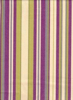 Want a stripe and a floral for living room