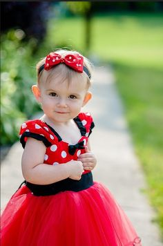 Baby Girls Dress Tutu Pettskirt Party Costume 3-24 Months