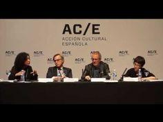Presentación del Anuario AC/E de Cultura Digital 2015