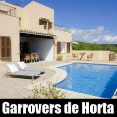 Ferienhaus Cala D Or Mallorca Villa Spanien Garrovers de Horta